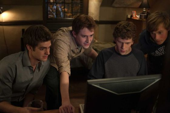 the social network computer guys